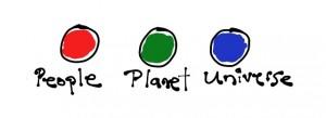 People Planet Universe
